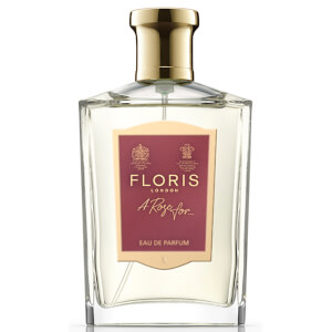 Floris London a Rose for… Eau de Parfum 100ml