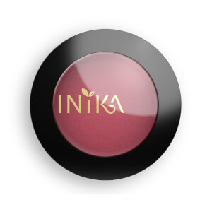 INIKA Certified Organic Lip and Cheek Cream (Free Gift)