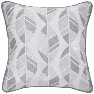 Helena Springfield Petal Cushion - White