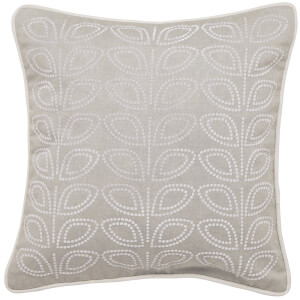 Helena Springfield Laurel Cushion - Linen