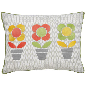 Helena Springfield April Cushion - Green
