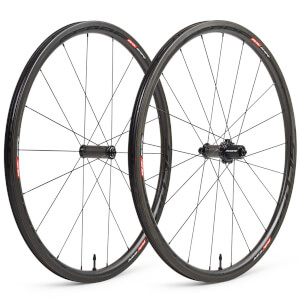 Scope R3 Carbon Clincher Wheelset