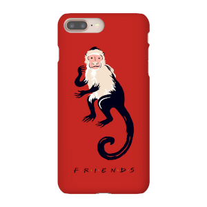 Friends Marcel The Monkey Phone Case for iPhone and Android