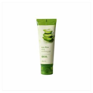 Skin79 Aloe Aqua Soothing Gel 100ml (Free Gift)