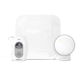 Angelcare AC115 Baby Movement Monitor with Sound