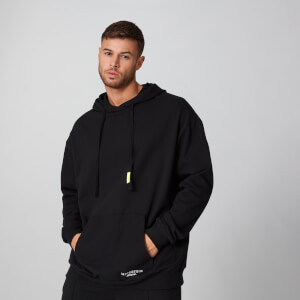 Sweat Neon Signature - Noir
