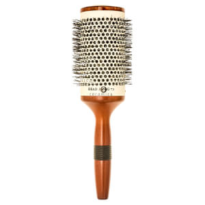 Head Jog 73 Ceramic Wood Radial Brush – 63mm