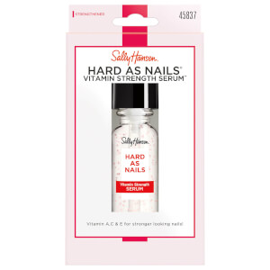 Sally Hansen Hard as Nails Vitamin Strength Nail Serum 13.3ml