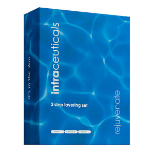 Intraceuticals Rejuvenate 3 Step Layering Set