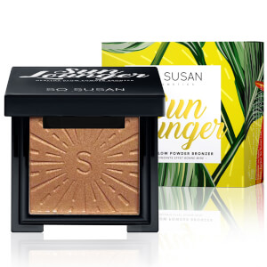 So Susan Ltd Sun Lounger Bronzer