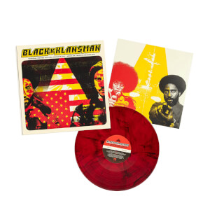 Waxwork - BlacKkKlansman (Original Motion Picture Soundtrack) LP