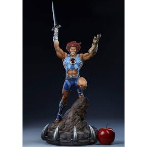 Sideshow Collectibles Thundercats Statue Lion-O 69 cm