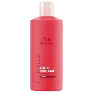Wella Professionals INVIGO Color Brilliance Shampoo For Fine Hair 500ml