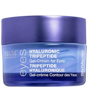 StriVectin Hyaluronic Tripeptide Gel-Cream for Eyes 0.5oz