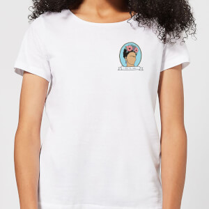 Viva La Vida Women's T-Shirt - White