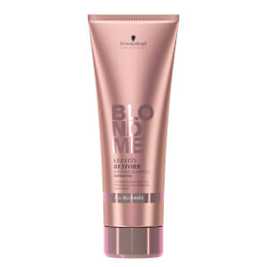 Schwarzkopf Blondme Keratin Restore Bonding Shampoo All Blondes