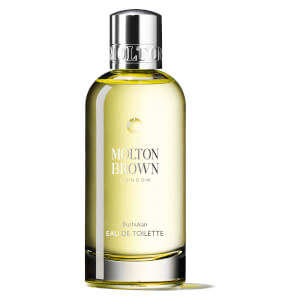 Molton Brown Bushukan Eau de Toilette (Various Sizes)