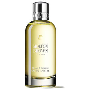 Molton Brown Orange & Bergamot Eau de Toilette (Various Sizes)