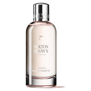 Molton Brown Suede Orris Eau de Toilette (Various Sizes)