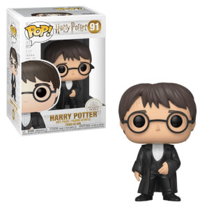 Harry Potter Yule Ball Harry Potter Funko Pop! Figuur