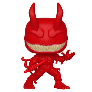 Figurine Pop! Daredevil Vénomisé
