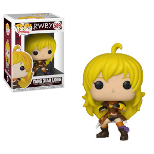 RWBY Yang Xiao Long Pop! Vinyl Figure