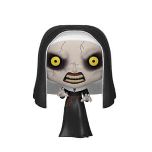 The Nun La Vocazione del Male - La Suora Demoniaca Figura Pop! Vinyl