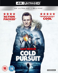 Cold Pursuit - 4K Ultra HD