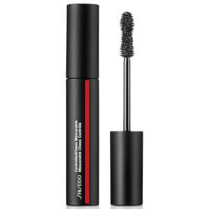 Shiseido ControlledChaos Mascaraink - Black