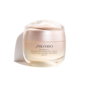 Shiseido Benefiance Wrinkle Smoothing SPF25 Day Cream 50ml