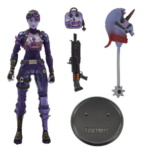 "McFarlane Toys Fortnite Dark Bomber 7"" Action Figure"