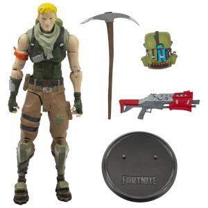 "Figurine McFarlane Toys Fortnite Jonesy 7"" (17 cm)"