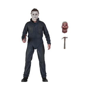Action Figure di Michael Myers, scala 1:4 - NECA Halloween (2018)