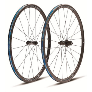 Reynolds Attack Clincher/Tubeless Front Wheel - Campagnolo - 2015