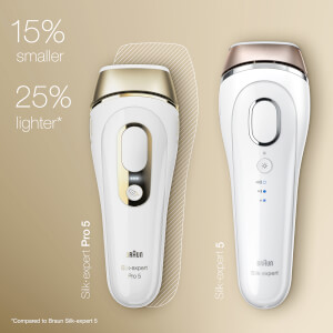 Braun Silk-expert Pro 5 IPL PL5124 with Precision Head and Pouch: Image 2