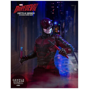 Gentle Giant Marvel Netflix Daredevil Mini Bust