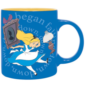 Disney Alice in Wonderland Mug