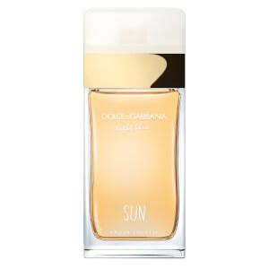 Dolce & Gabbana Light Blue Sun EDT 50ml - Limited Edition