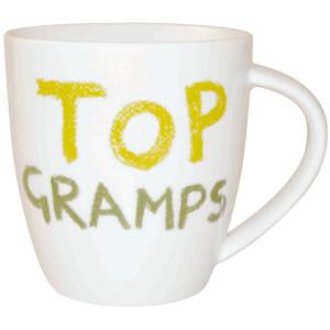 Jamie Oliver Cheeky Mug - Top Gramps