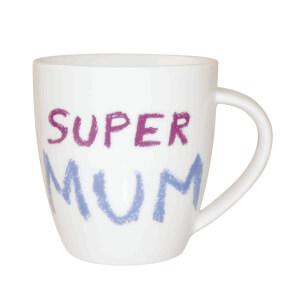 Jamie Oliver Cheeky Mug - Super Mum