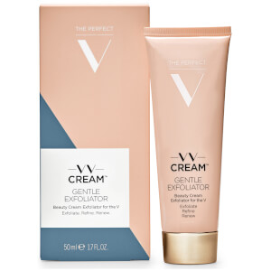 The Perfect V - VV Cream Gentle Exfoliator 100ml
