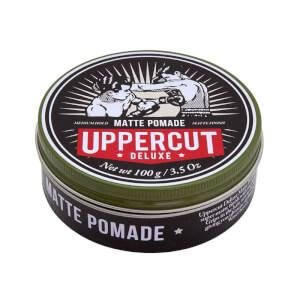 Uppercut Deluxe Matte Pomade 100g