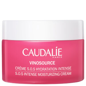 Caudalie SOS Intense Moisturising Cream 50ml