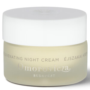 Omorovicza Rejuvenating Night Cream 15ml (Free Gift)