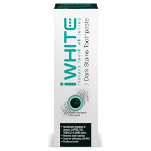 iWhite Instant Dark Stains Toothpaste 75ml