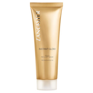 Lancaster Instant Glow Peel-off Firmness and Glow Mask 75ml