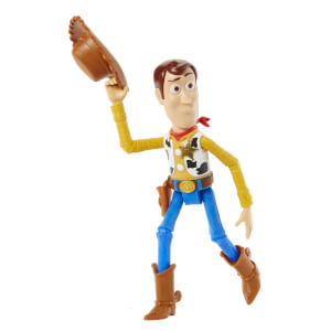 "Toy Story 4 Woody 7"" Figure"
