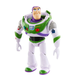 "Toy Story 4 Talking Buzz Lightyear 7"" True Talkers"