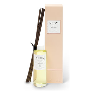 NEOM Organics London Happiness Ultimate Reed Diffuser Refill