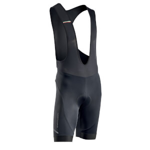 Northwave Active Bib Shorts - Black